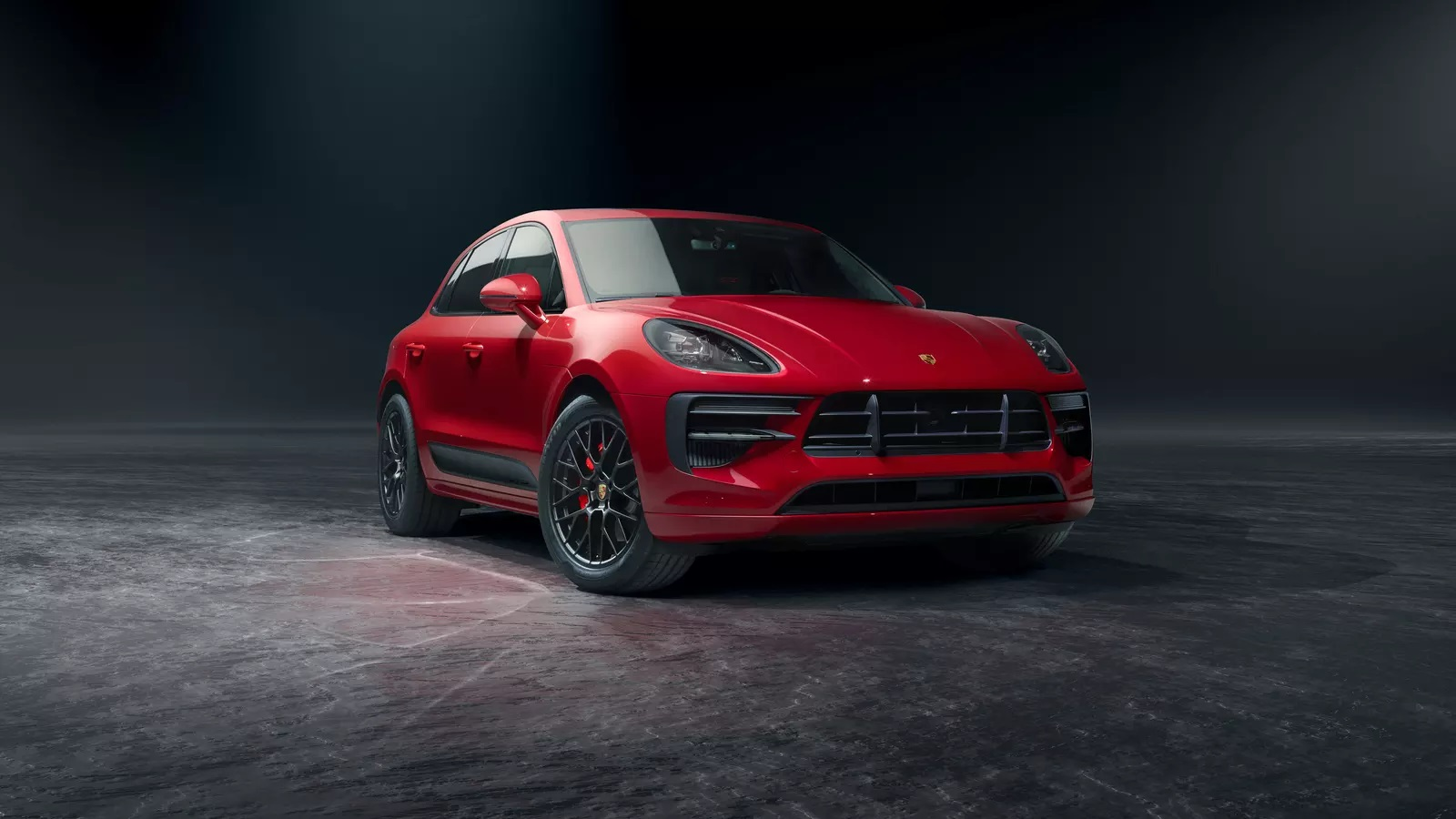 بورش Macan GTS الجديدة 2020