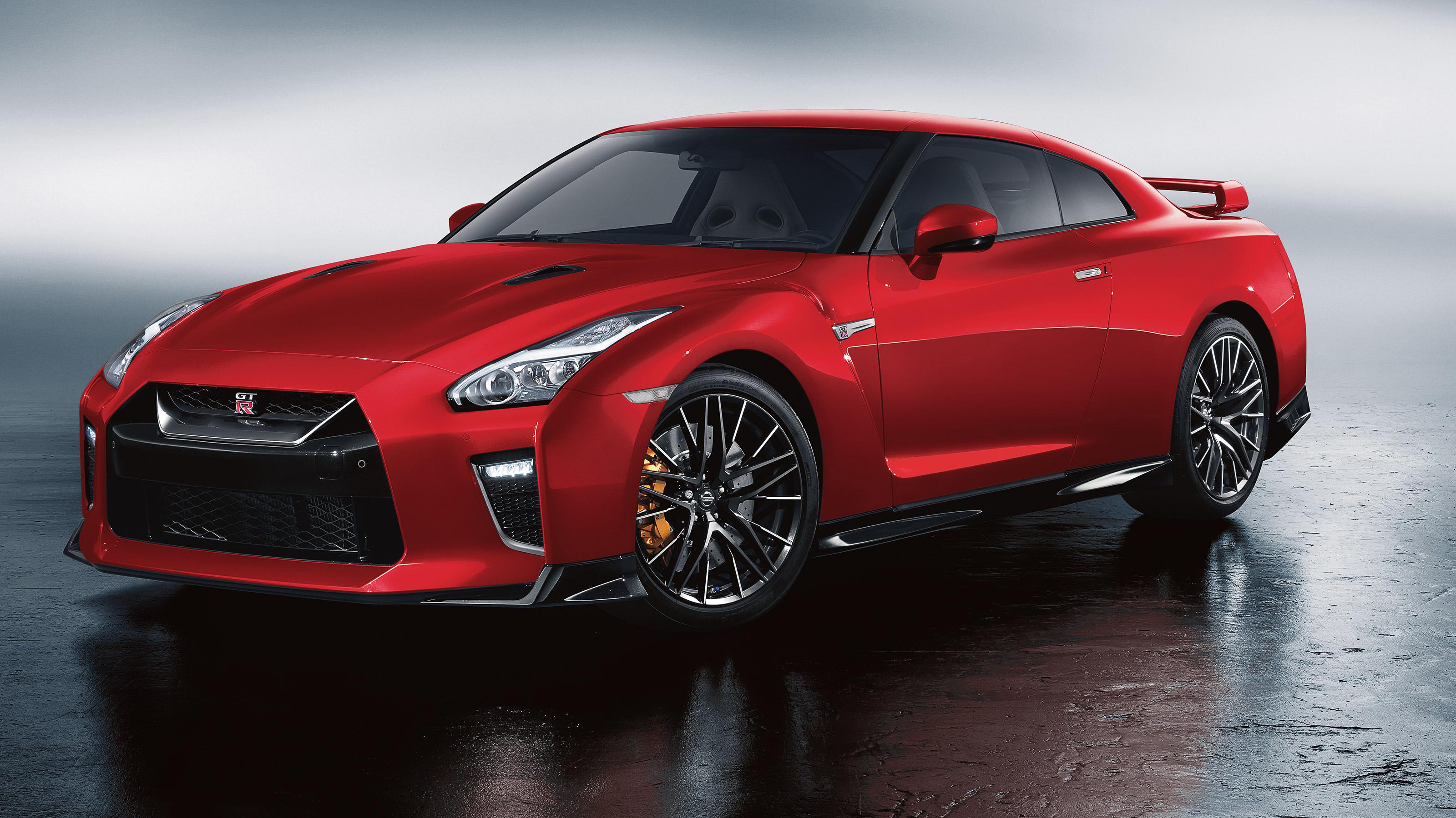 نيسان GT-R نيسمو الجديدة 2020