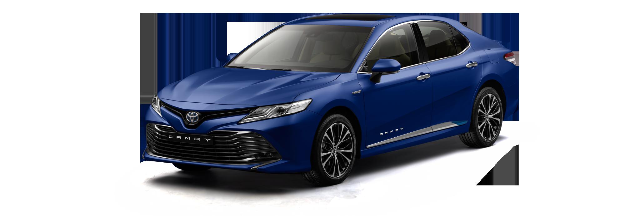 تويوتا كامري (SE (V6 الجديدة 2019