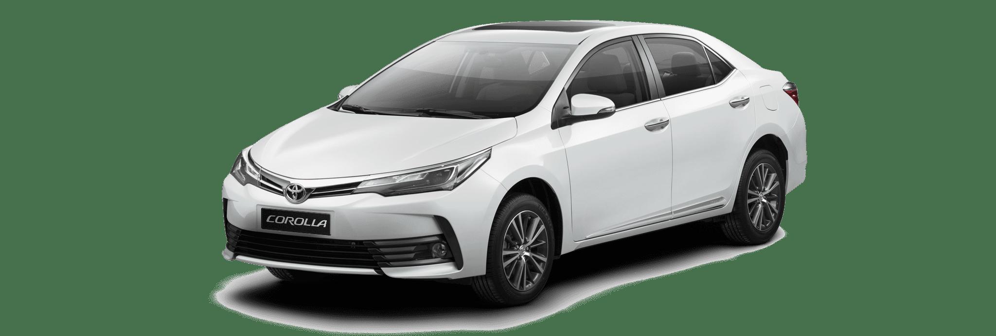 تويوتا كورولا 1.6L XLI CVT الجديدة 2019