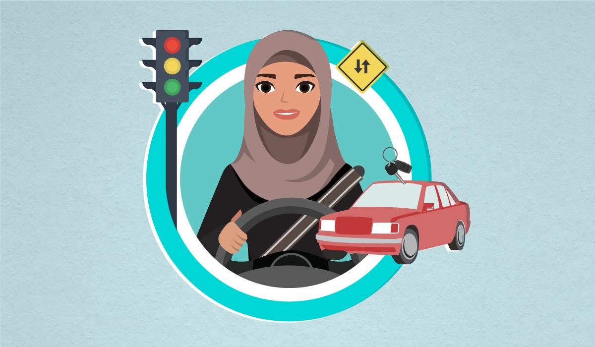 وظائف في المدرسة السعودية للقيادة | سيارات سيدتي