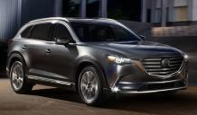 """تستعد شركة مازدا لإطلاق نموذج جديد معدل من مركبات """"CX-9"""""""