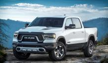 أفضل شاحنة طرق وعرة لهذا العام 2019
