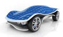 """""""سيون"""" السيارة الجديدة التي تعمل بالطاقة الشمسية"""
