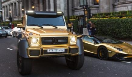 سيارات العرب