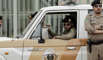 مخالفات السير والمرور في السعودية لعام 2018.
