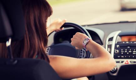 القيادة المثالية تساعد على توفير الوقود