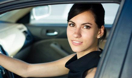 سلامة النظر من أهم شروط الحصول على رخصة القيادة