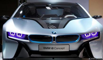 ثلاث سنوات تكلف الشركات الألمانية المصنعة للسيارات 40 مليار يورو