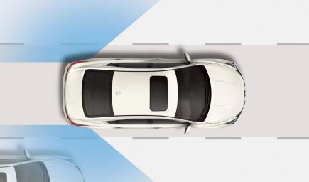"""برنامج ذكاء اصطناعي لتحديد """"النقاط العمياء"""" في السيارات ذاتية القيادة"""