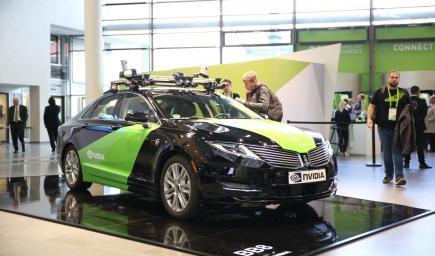 تقنيات جديدة للسيارات المزودة بنظام القيادة الآلية