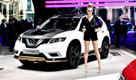 السيارات الأكثر طلباً من النساء خلال معرض جنيف الدولي للسيارات للعام 2019