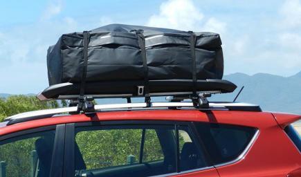 حذرت الهيئة الألمانية للفحص الفني من الحمولة الزائدة في السيارة