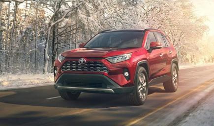 """تربعت شركة """"تويوتا"""" اليابانية على عرش شركات السيارات في العالم من حيث الأرباح والمبيعات سوياً"""