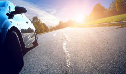 تمثل القيادة في ظل درجات الحرارة العالية إجهادًا كبيرًا