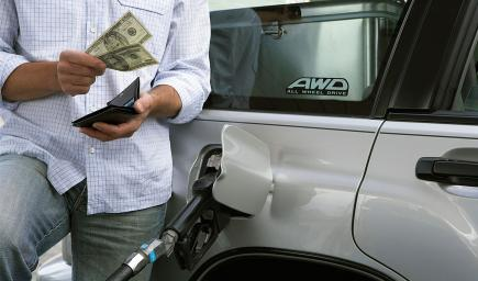 حتى تكوني اقتصادية في استهلاك وقود لسيارتك