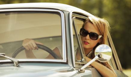 5 نصائح هامة قبل شراء السيارة الكلاسيكية