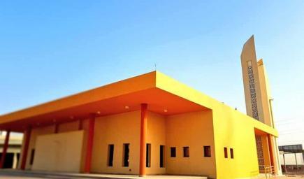 افتتحت شركة الرياض القابضة مركزاً لبيع قطع السيارات المستعملة