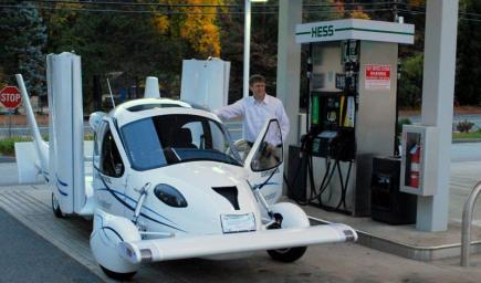 سيارات وليام هنري غيتس الثالث