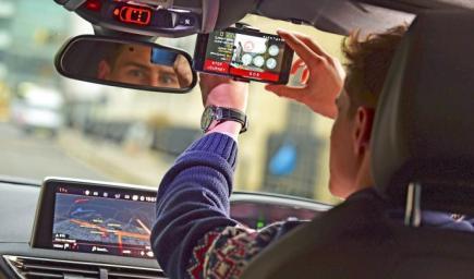 6 تطبيقات أساسية لقائد السيارة