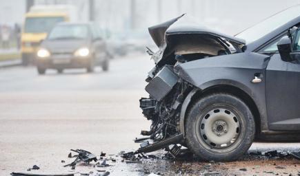 لون سيارتك ربما يعرضك لحادث