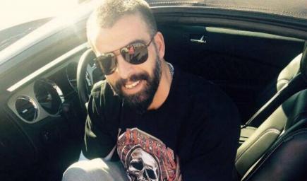 النجم التركي محمد عاكف الأكورت
