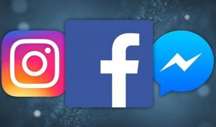 فتح حسابات بمختلف مواقع التواصل الاجتماعي