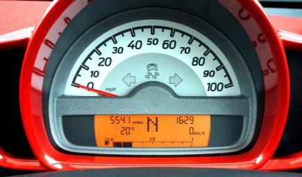 مؤشر الوقود