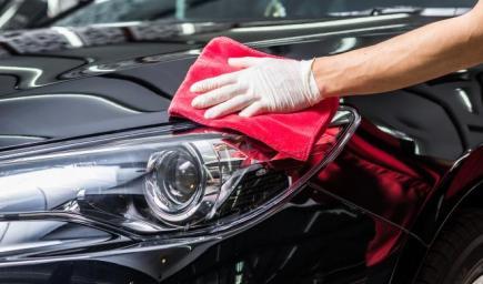 مغاسل لغسيل السيارات في السعودية جدة