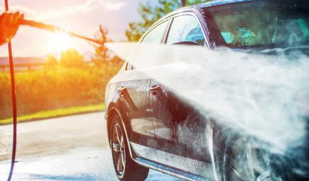 خطوات تجعل سيارتك دائما جديدة