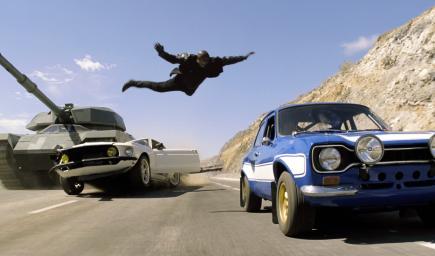 أفضل 10 سيارات من سلسلة أفلام السباقات Fast & Furious