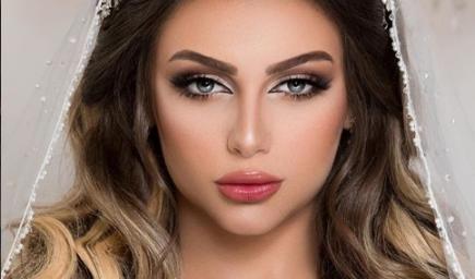 نهيلة إملقي ملكة جمال المغرب