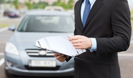 تأمين السيارة إلزامي في مرور السعودية