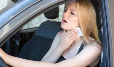 نصائح لقائدات السيارات عند ارتفاع درجات الحرارة