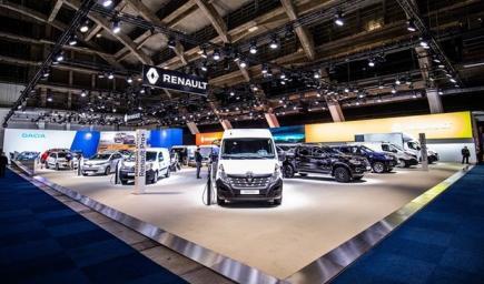 المعرض97 للسيارات بالعاصمة البلجيكية بروكسل