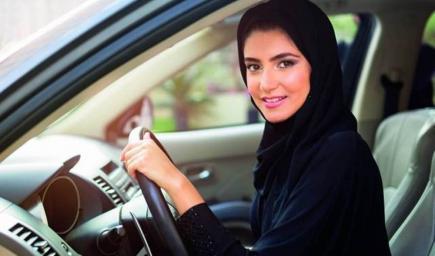 في عالم السيارات ماهي السيارة المناسبة للمرأة السعودية ؟