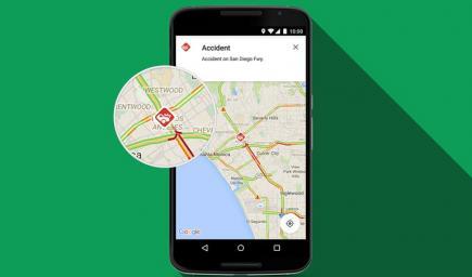 ليست المرة الأولى التي تتسبب خرائط غوغل بإرشاد السائقين إلى طرق خاطئة