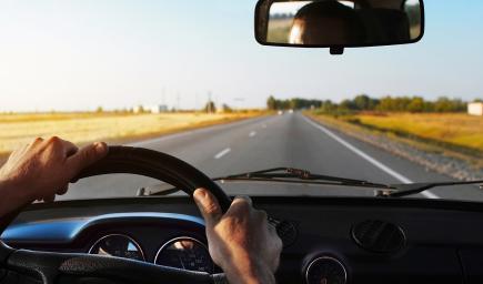 مبتدئي القيادة