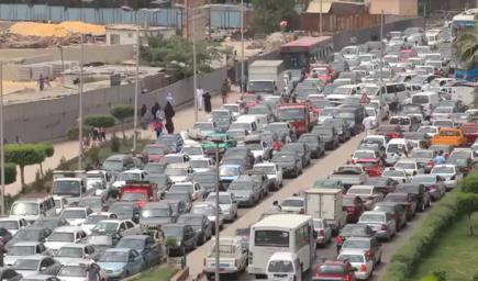 انخفاض معدل الحوادث المرورية في البلدان المختلفة خاصةً في مصر