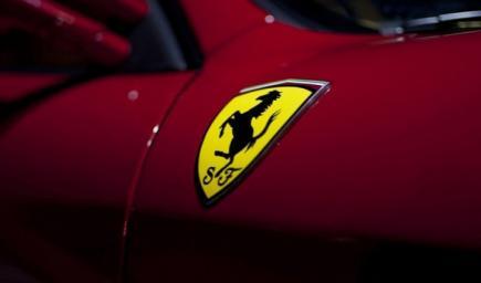 عملاق السيارات الإيطالية