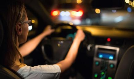 أمراض تستدعي التوقف عن القيادة
