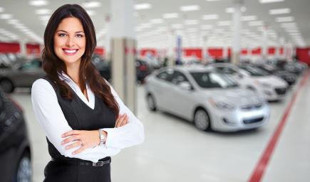 نصائح للتفاوض وشراء سيارة جديدة