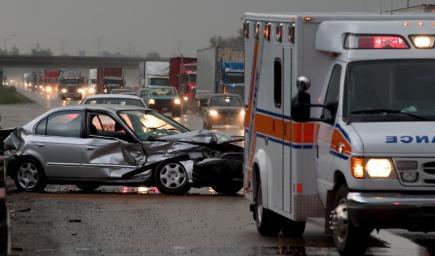 حوادث الطرق بالولايات المتحدة الأمريكية لعام 2017 بلغ 40000 ضحية