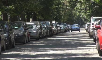 معركة السيارات