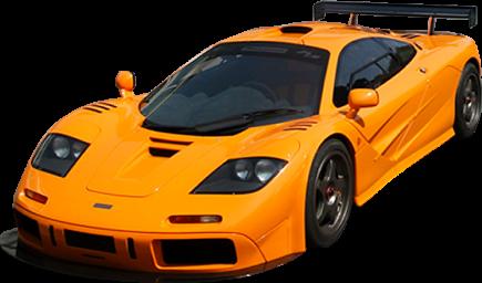 سيارة McLaren F1 LM3 وقيمتها في الأسواق مليونان و700 ألف دولار
