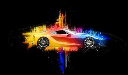 ألوان السيارة أيضاً، لها دور أيضاً في حوادث السيارات