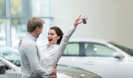 ليس من السهل حصول سيارة على ثقة مالكها في فترة قصيرة إلا إذا كانت تتمتع بمزايا آمنة