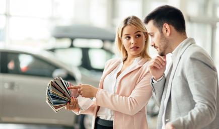 الطريقة الصحيحة لشراء السيارة