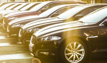 أكثر السيارات مبيعاً في روسيا