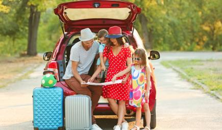 ترغب بعض الأسر بقضاء الإجازة الصيفية
